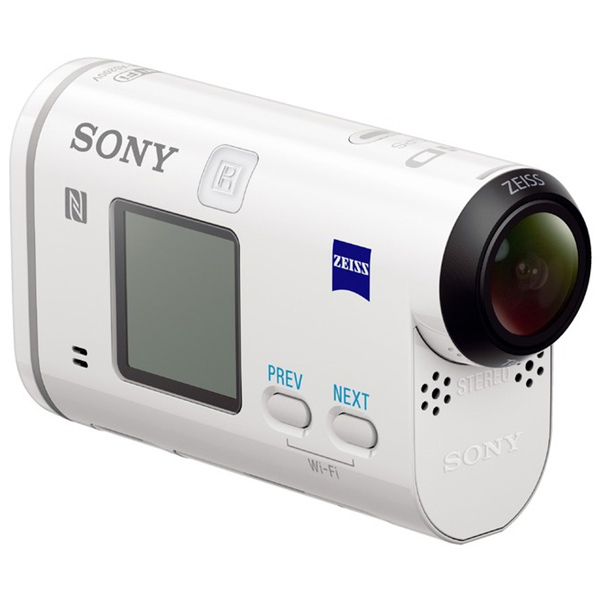 SONY HDR AS200VR