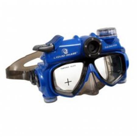 подводные видеомаски
